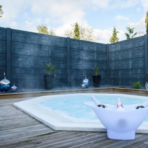 Domifence | B&B Luxecellent – Nuland